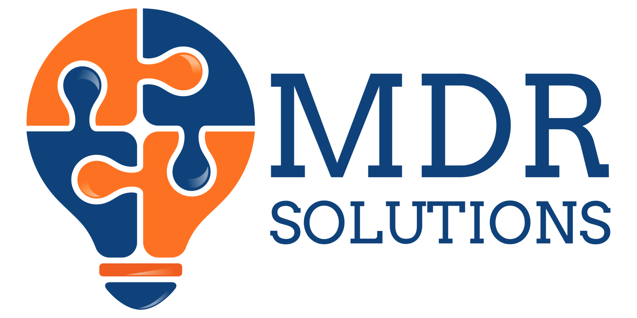 MDR Solutions Logo